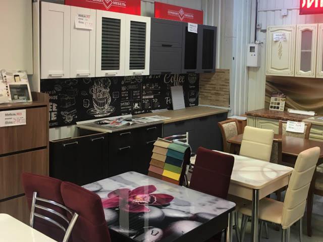 Салон мебели Микс в Севастополе