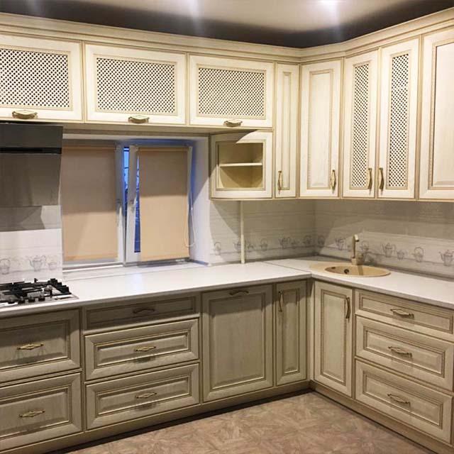 Кухня на заказ севастополь